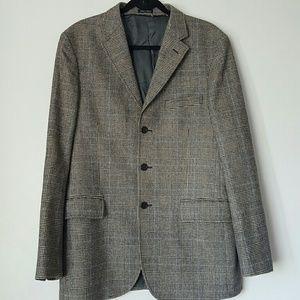 J Crew Wool and cashmere blazer